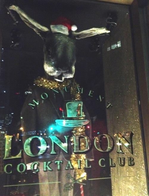 Kokteiļklubs